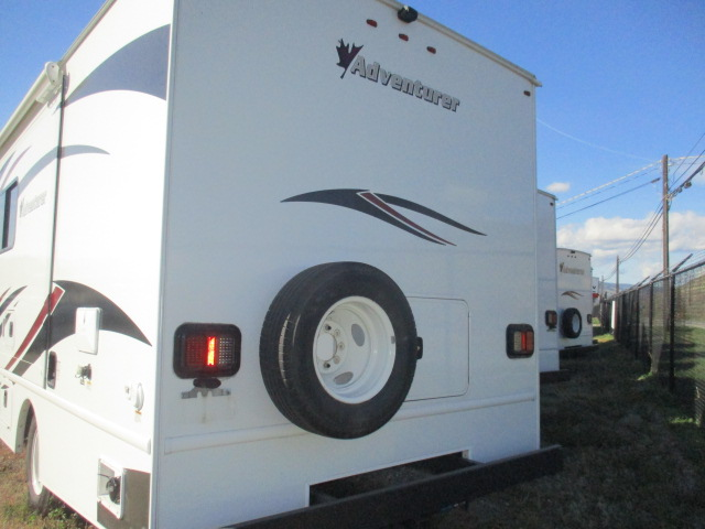 2016 ALP Adventurer ADVENTURER 23DS*15 For Sale In Kamloops