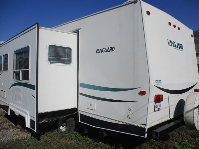2002 Peak Manufacturing VANGUARD W260SL For Sale In Kamloops
