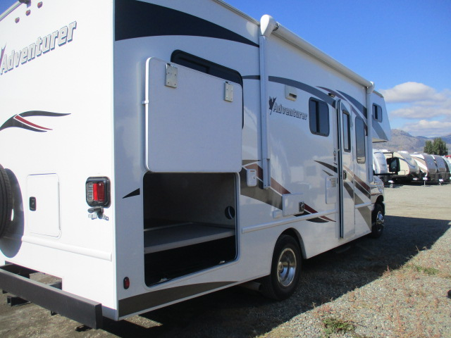 2017 ALP Adventurer ADVENTURER 24DS*16 For Sale In Kamloops
