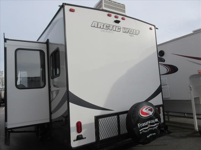 2019 Forest River ARCTIC WOLF F265DBH8 For Sale In Abbotsford