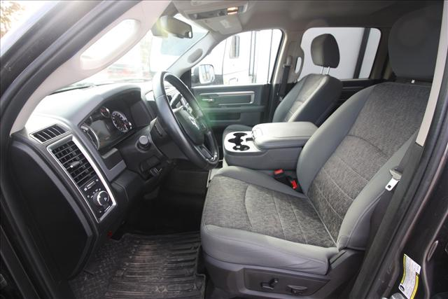 2015 Dodge RAM SLT 3500CCLB-D For Sale In Bedford