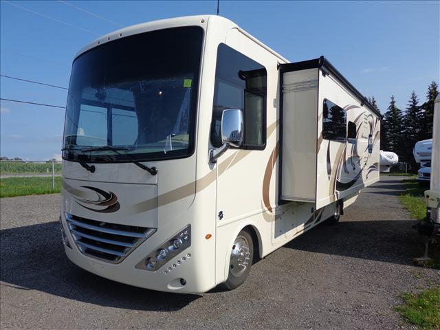 2019 Thor Motor Coach HURRICANE 29M For Sale In Cookstown