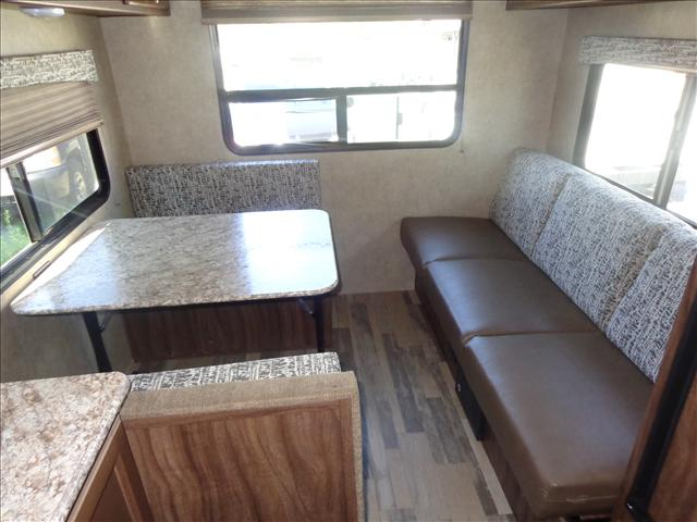 2018 Coachmen VIKING 21RD For Sale In Cookstown