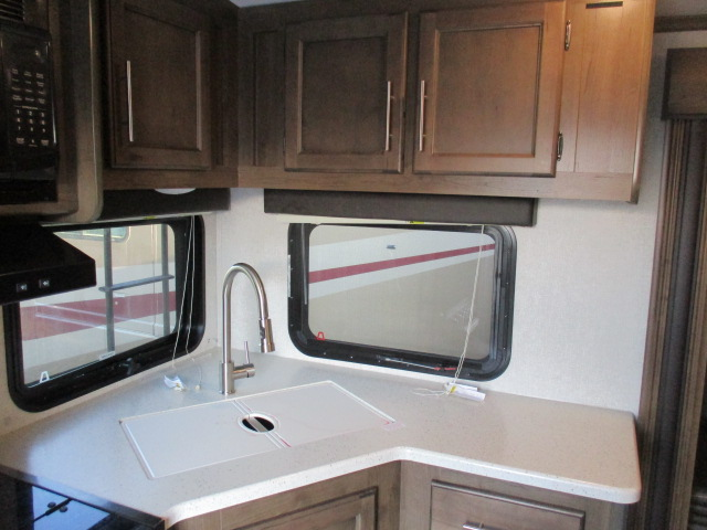 2019 Keystone Cougar Half-Ton Travel Trailer 24SABWE For Sale In Kamloops