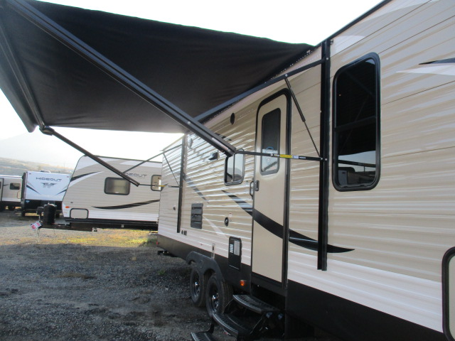 2019 Keystone Hideout LHS 26LHSWE For Sale In Kamloops