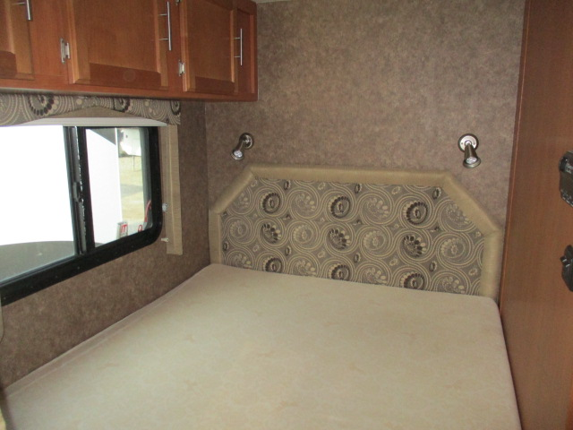2017 ALP Adventurer Class C Motor home 23RB*16 For Sale In Kamloops
