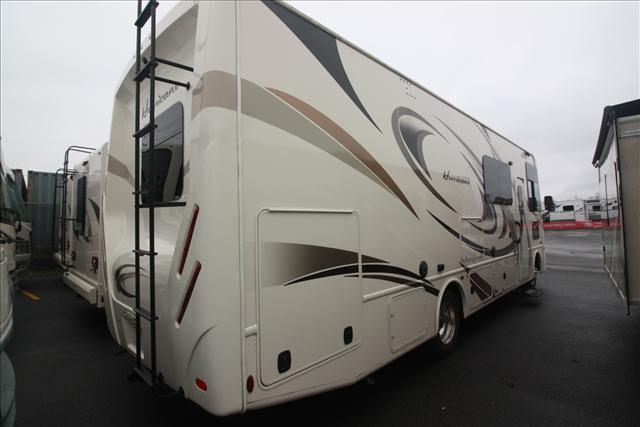 2018 Thor Motor Coach HURRICANE 29M For Sale In Bedford