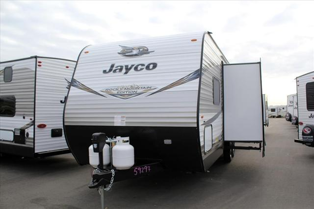 2019 Jayco JAY FLIGHT 242BHSW For Sale In Lacombe County