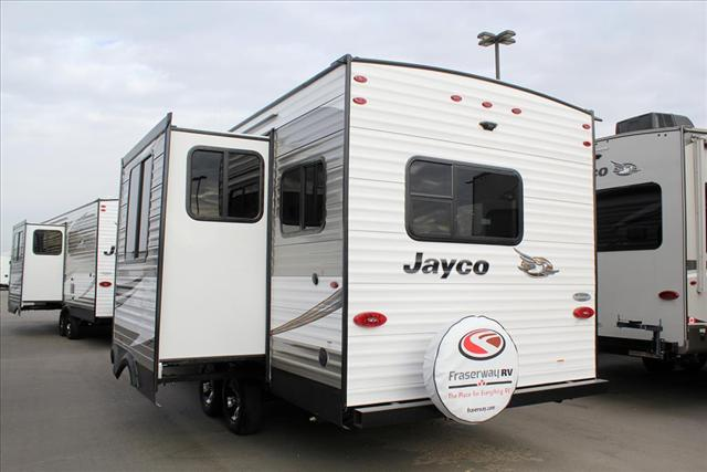 2019 Jayco JAY FLIGHT 245RLSW For Sale In Lacombe County