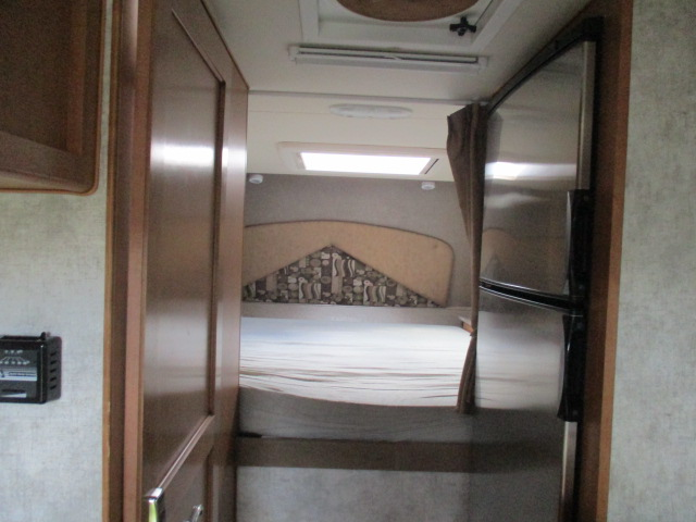 2017 ALP Adventurer ADVENTURER 86FB For Sale In Kamloops