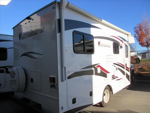 2017 ALP Adventurer ADVENTURER 23RB*16 For Sale In Abbotsford