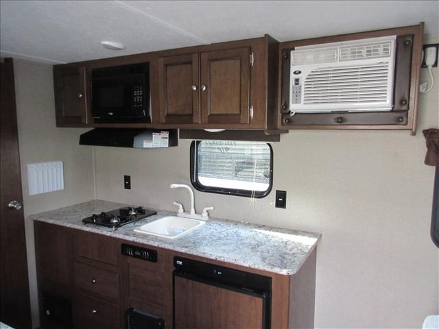 2018 Keystone HIDEOUT 177LHS For Sale In Abbotsford