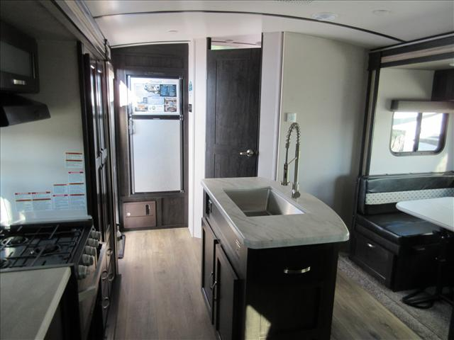 2019 Forest River SURVEYOR 226RBDS-WE For Sale In Abbotsford