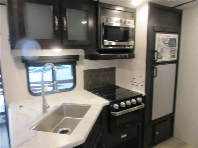 2019 Forest River SURVEYOR 243RBS-WE For Sale In Abbotsford