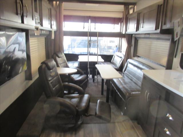 2019 Forest River STEALTH 2116 For Sale In Abbotsford