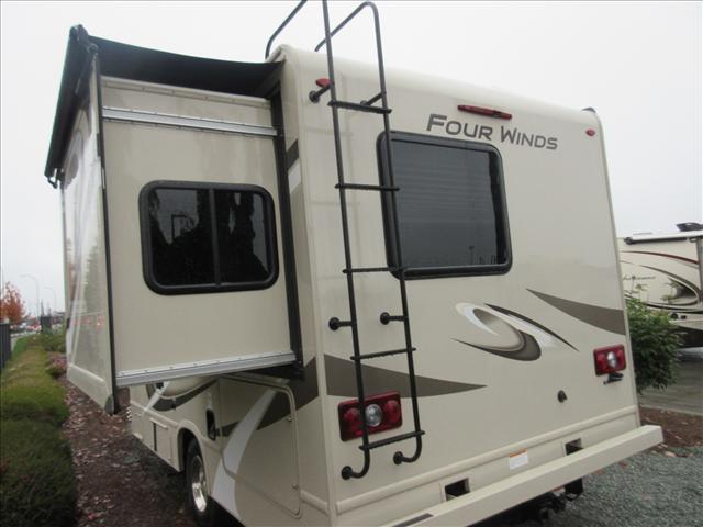 2019 Thor Motor Coach FOURWINDS 22B*18 For Sale In Abbotsford