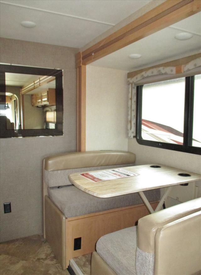 2018 Thor Motor Coach WINDSPORT 31S For Sale In Airdrie