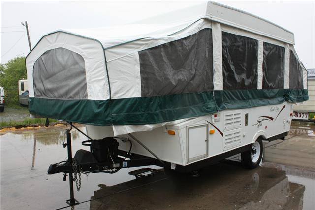 2009 Palomino REAL-LITE 1002 For Sale In Bedford