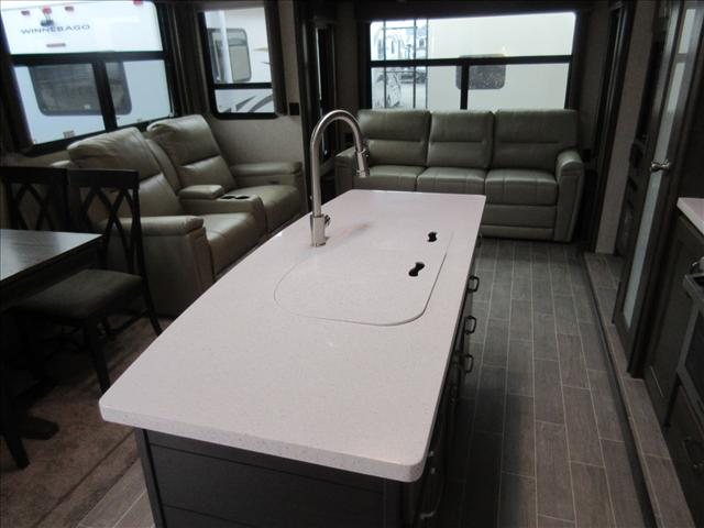 2019 Keystone MONTANA HIGH COUNTRY 330RL For Sale In Abbotsford