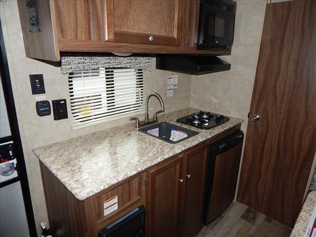 2018 Coachmen VIKING 17FQ For Sale In Cookstown