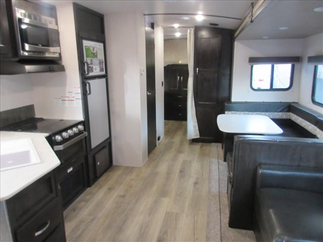 2019 Forest River SURVEYOR 295QBLE-WE For Sale In Abbotsford