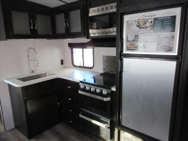 2018 Forest River SURVEYOR 287BHSS-WE For Sale In Abbotsford