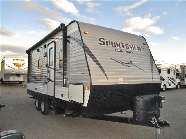 2017 Venture Rv SPORTSMAN 201RBLE For Sale In Airdrie