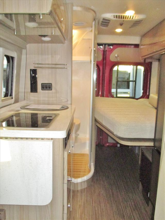 2019 Winnebago TRAVATO 59G*18 For Sale In Airdrie