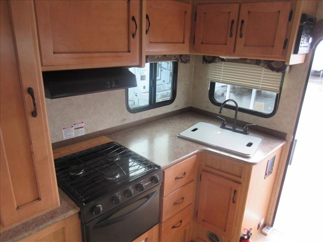 2015 ALP Adventurer ADVENTURER 910FBS For Sale In Abbotsford