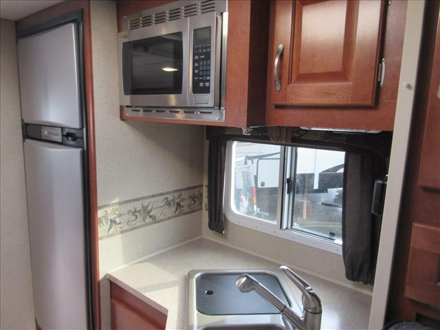 2015 Northwood Manufacturing ARCTIC FOX 1140 For Sale In Abbotsford