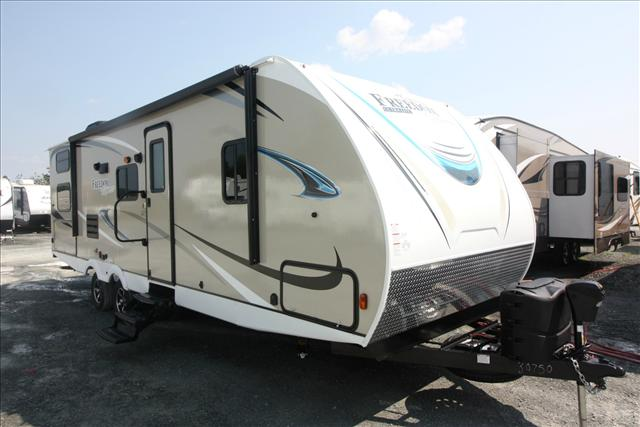 2019 Coachmen Freedom Express 275BHS For Sale In Bedford