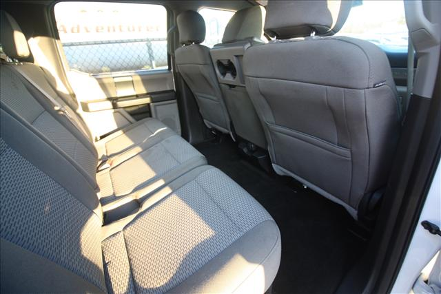 2017 Ford XLT F350CCLB For Sale In Bedford
