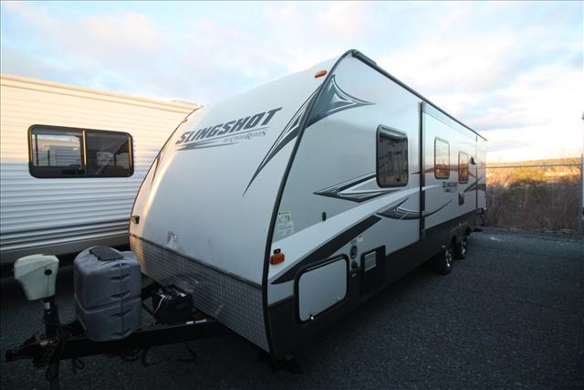 2012 Crossroads SLINGSHOT 27RB For Sale In Bedford