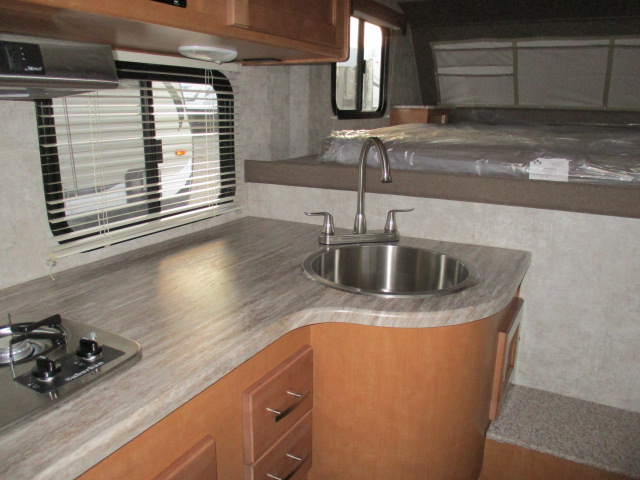 2019 ALP Adventurer Truck Camper 80RB For Sale In Kamloops