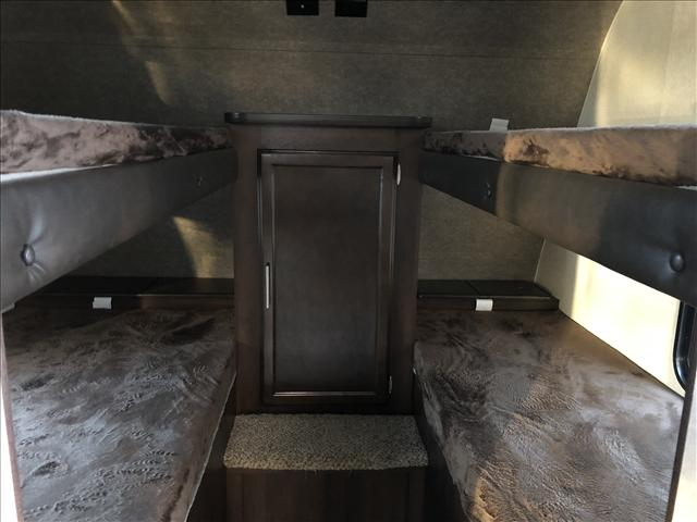 forward private bunkhouse w/ 4 bunks
