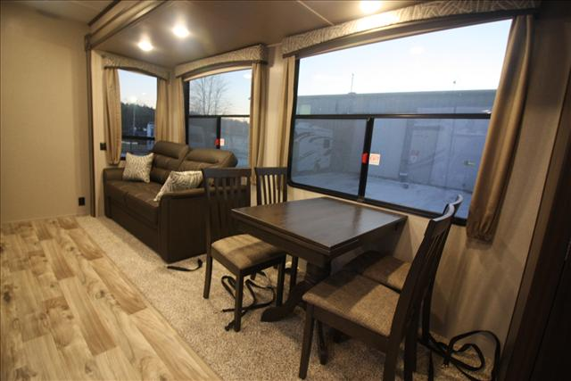 2019 Keystone Residence 40FKSS For Sale In Bedford