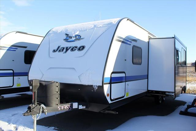 2019 Jayco FEATHER 27BH For Sale In Lacombe County