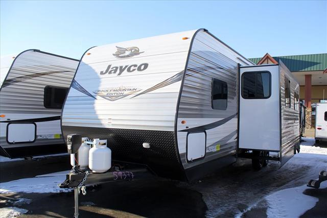 2019 Jayco JAY FLIGHT 286BHSW For Sale In Lacombe County