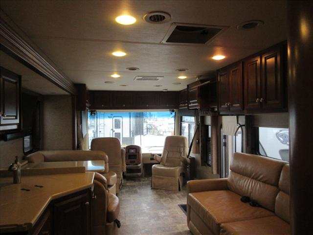 2013 Thor Motor Coach Palazzo 33.2 For Sale In Abbotsford