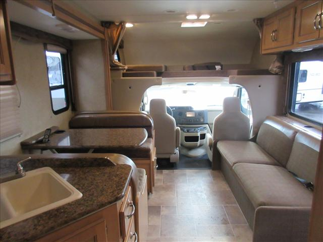 2015 Thor Motor Coach Four Winds 28Z For Sale In Abbotsford