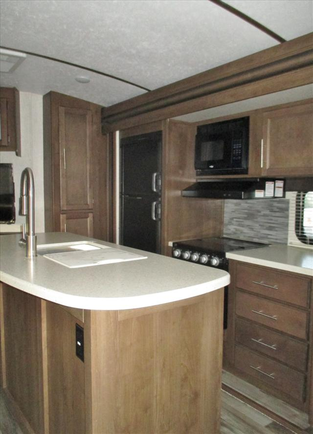 2019 Keystone COUGAR 1/2 TON 31BHKWE For Sale In Airdrie