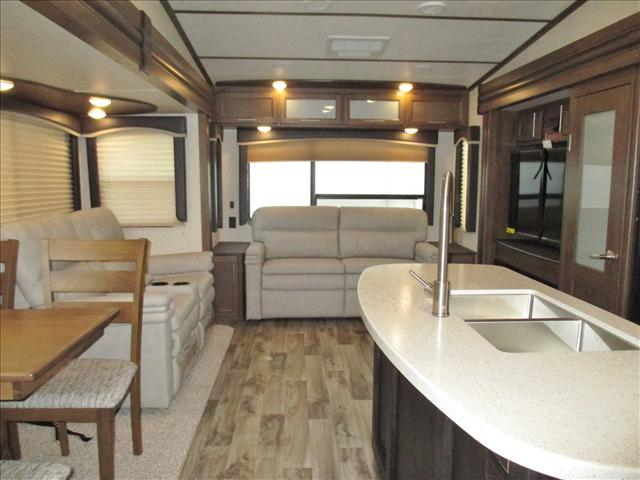 2019 Keystone COUGAR 1/2 TON 30RLS For Sale In Airdrie