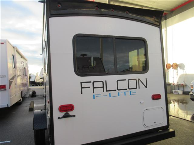2019 Travel Lite RV FALCON F-LITE 19BH For Sale In Abbotsford