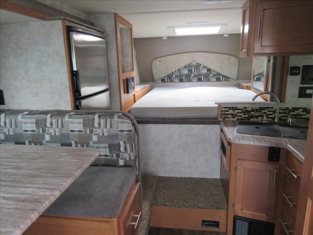 2017 ALP Adventurer ADVENTURER 89RBS For Sale In Abbotsford