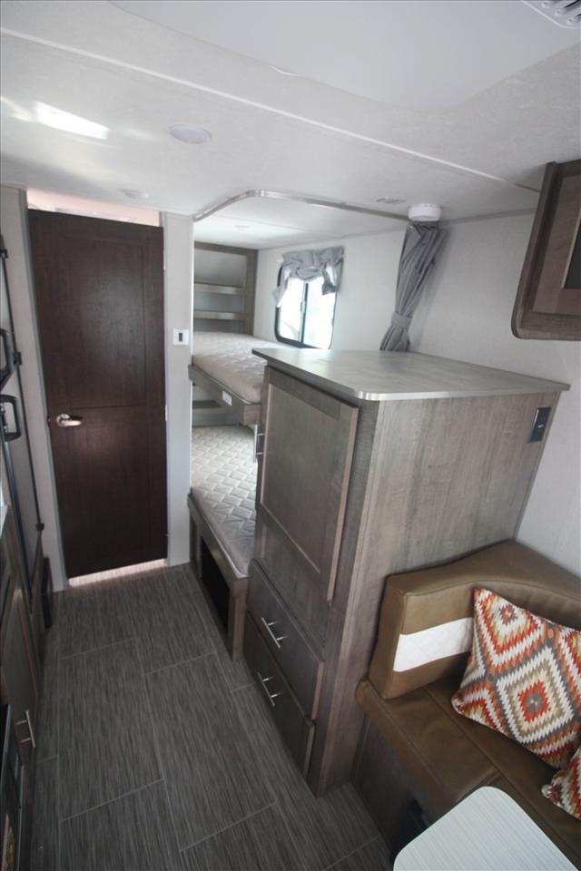 2019 Forest River NO BOUNDARIES 19.7 For Sale In Bedford