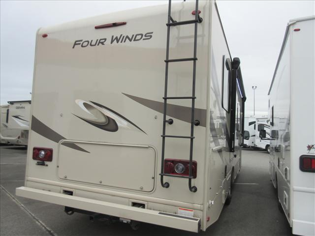 2019 Thor Motor Coach FOURWINDS 31Y For Sale In Abbotsford