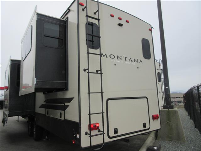2019 Keystone MONTANA HIGH COUNTRY 372RD For Sale In Abbotsford