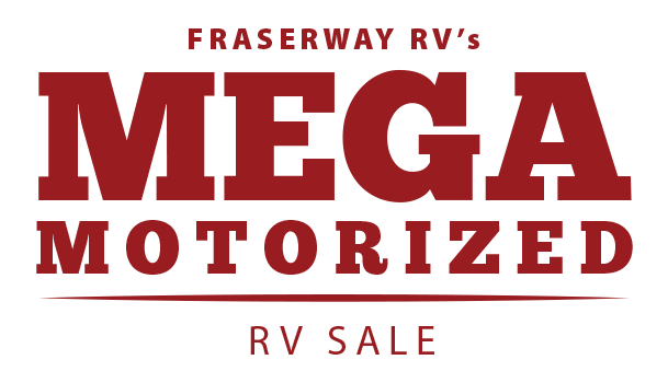 Fraserway RV's Mega Motorized RV Sale