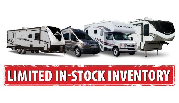 Fraserway RV's Do Not Miss Out