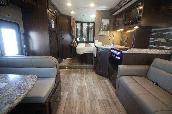 2019 Thor Four Winds 27R Class C Motorhome for Sale in Bedford, NS